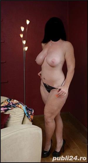 Doamna matura 42 senzuala eleganta calma si rabdatoare,companie intima analngus activ fantezi