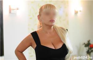 Natasha ,matura ,placuta ,experta in arta masajului ,maseuza independenta ,zona centrala