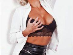 Blonda sexy si bronzata. .. – foto reale . – alba iulia